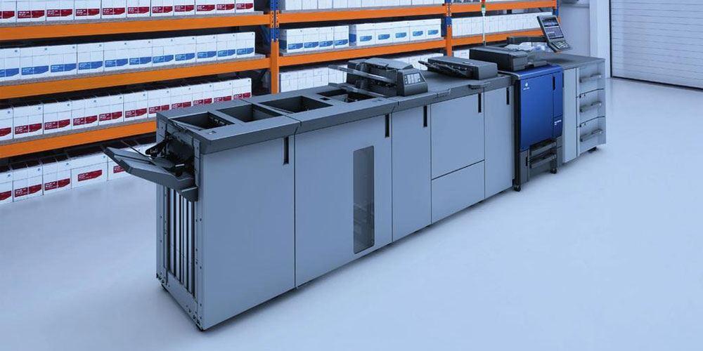 چاپ دیجیتال و کاهش هزینه ها